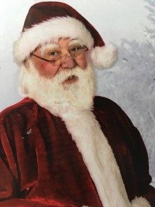 Niagara Falls Santa Claus for Hire