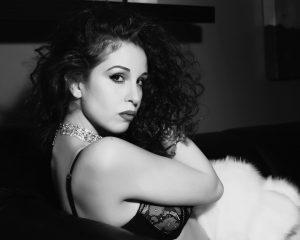 Vanessa Elisa