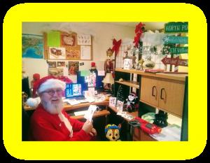 Santa Alfy Hire A Santa Claus 416 635 6925