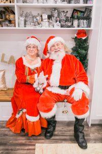 Santa for Hire in Toronto